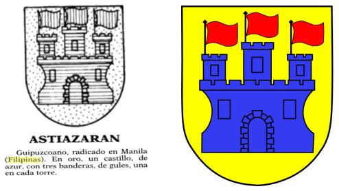 Aztiazaran