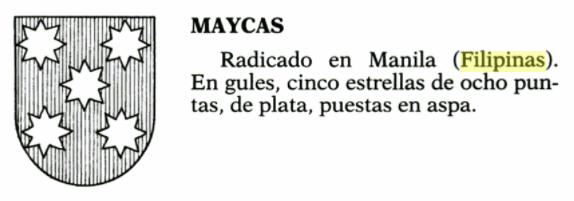 Maycas