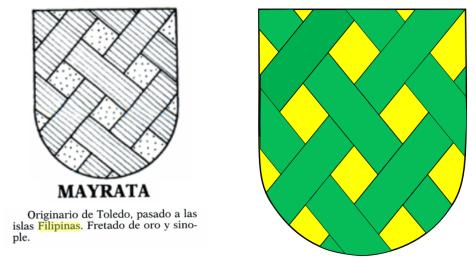 Mayrata