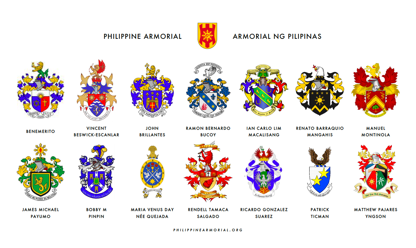Philippine Armorial